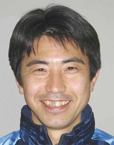 川崎 浩司さん