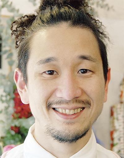加藤 智之さん