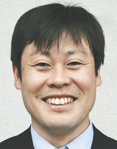 田中 謙吾さん | 宮前スポーツセ...