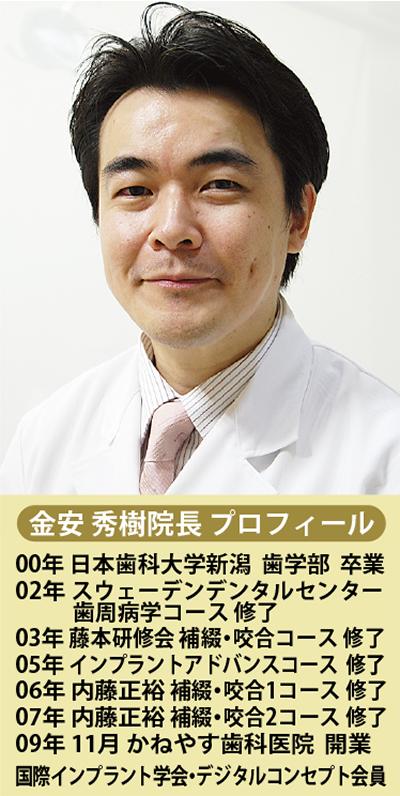 インプラント周囲炎の治療法