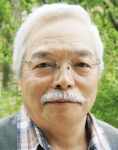 石川 麻市さん