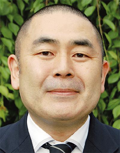浮岳(うきおか) 亮仁(あきひと)さん
