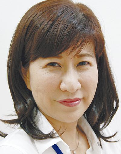 松浦 和子さん