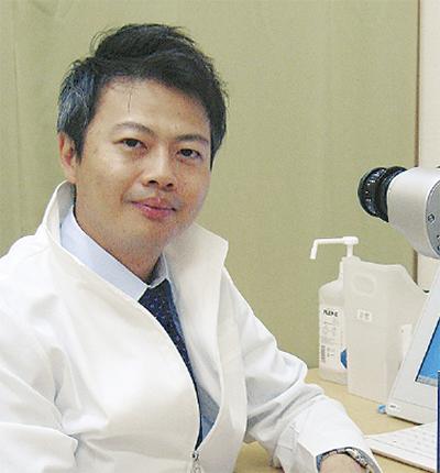 「緑内障」は早期発見・治療がカギ