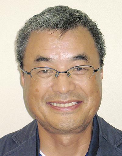小嶋 喜芳さん