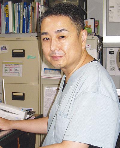 小野田 恵一郎さんに聞く
