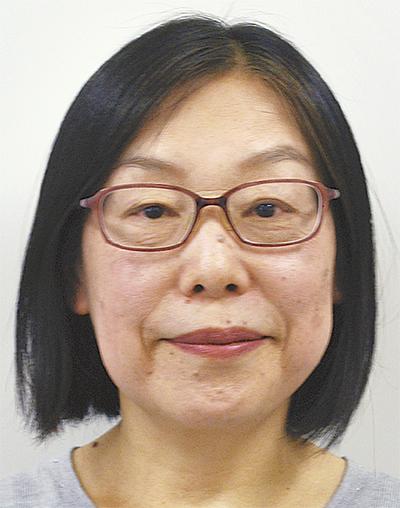 志賀 美知子さん