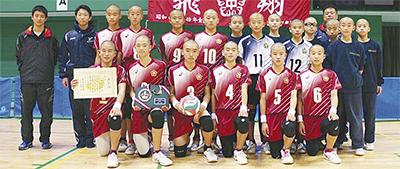 42年ぶりの県制覇