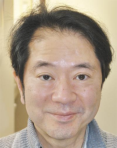 鎌田 正広さん