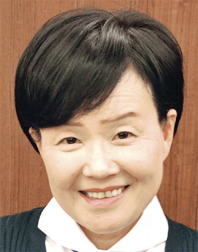 入田 直子さん
