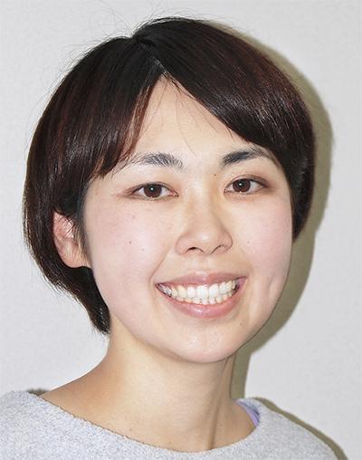 小倉 静江さん