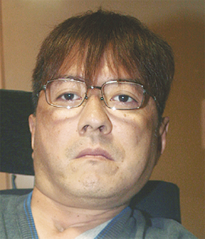 NHKハート展に入選
