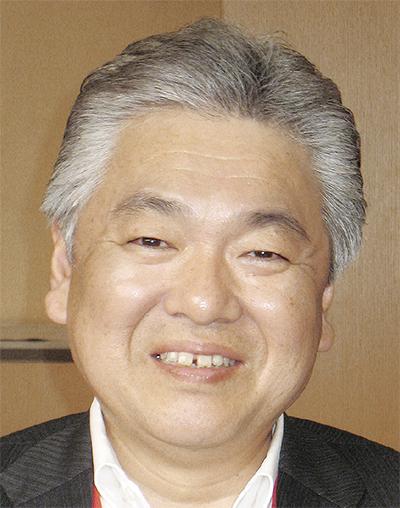 石川 剛さん