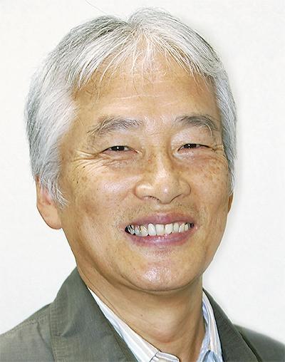 梅津 潤さん