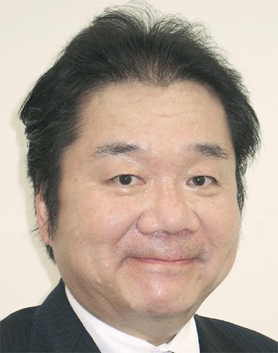 岩永 浩二さん