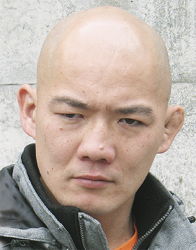 浪口 修さん