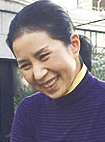 孝子 澤井