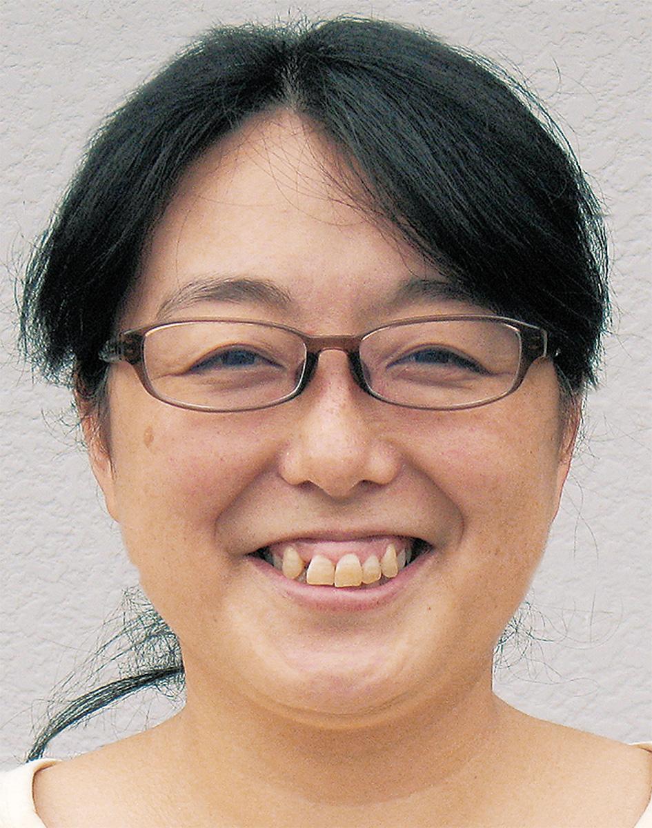 佐藤 利枝さん