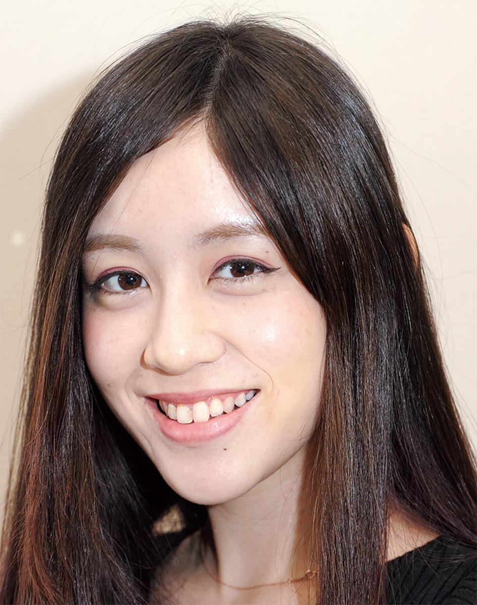 立田 美梨花さん