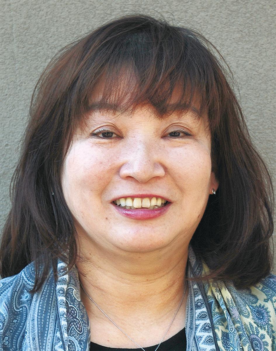 宮田 雅子さん