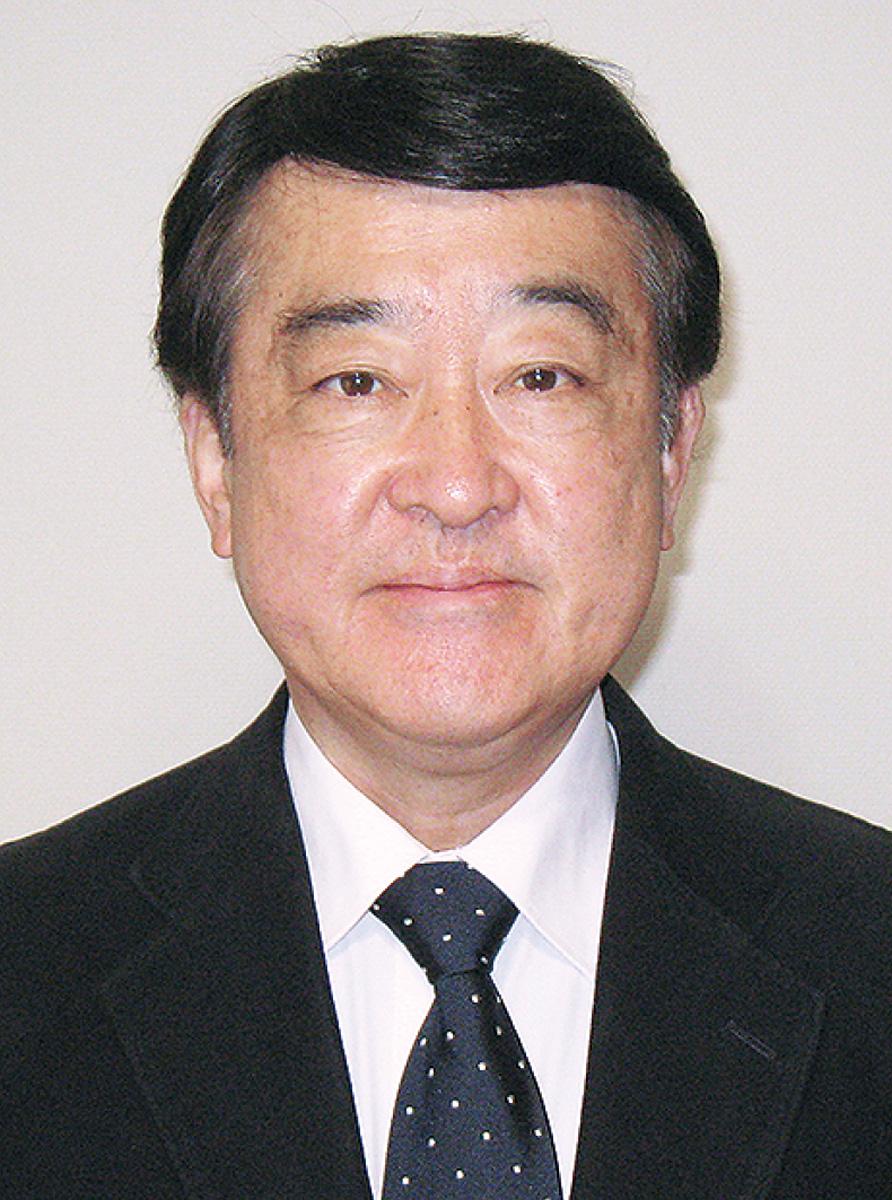 次期市議選 希望公認に小長井氏 前回県議選に出馬