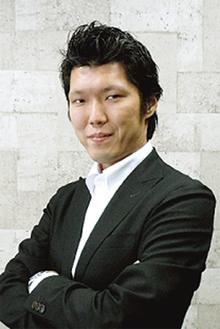 三島木英雄代表