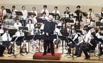 宮城県で開催したコンサート