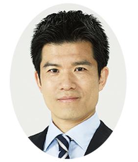 舩川治郎氏
