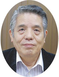 会長 日野屋喜久男さん