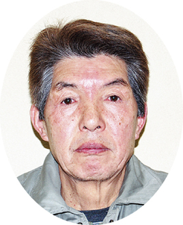 防火・防犯部長太田文明さん