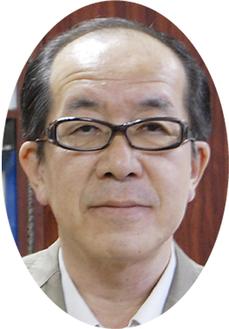 角田仁委員長