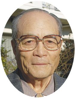 会長 西澤 三典さん