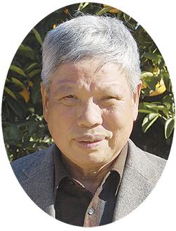 会長 吉田 知敬さん