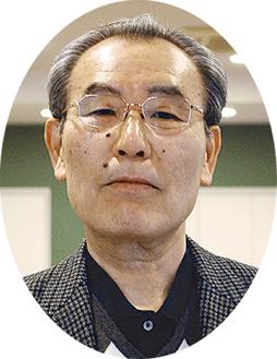会長 石塚 俊美さん