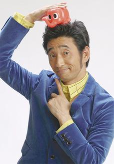 ゲストのラッキィ池田さん