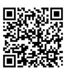 申込み用のQRコード