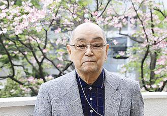 「勉強が自分の生きる姿勢」と鈴木穆さん