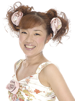 講師の桜井純恵さん
