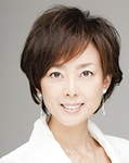 ゲスト女優の秋本奈緒美さん
