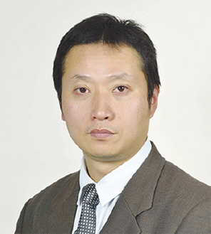 講師の荒木良仁氏