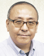 小俣 博司さん