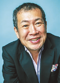 講師の佐々木俊尚氏