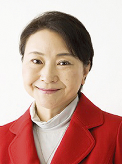 講師の廣田信子氏