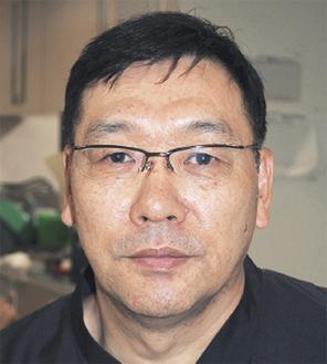 三浦徳明会長