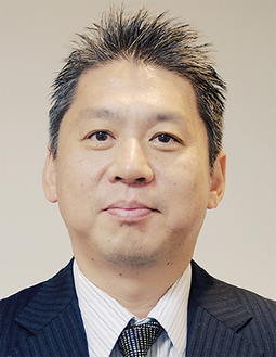 代表 鈴木昭徳