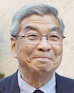 橋本 哲夫さん