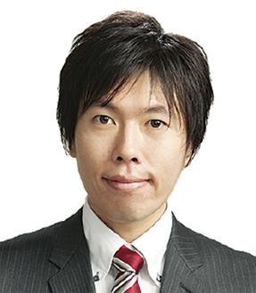 斉藤尊巳氏
