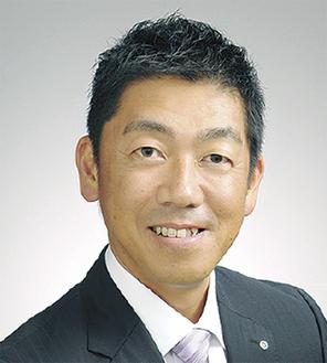 「お気軽にご相談ください」と田中代表