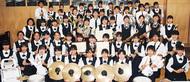 吹奏楽部が関東で銀賞