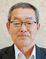 飯嶋 隆博さん